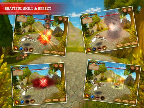 Wild Eagle Fighting Fantasy 3D APK Download - Free Simulation GAME ...
