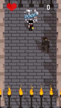 Black Warrior VS Minotaur screenshot 2