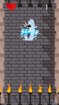 Black Warrior VS Minotaur screenshot 3
