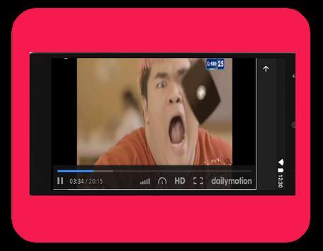 ซิทคอมไทยย้อนหลังHD screenshot 2