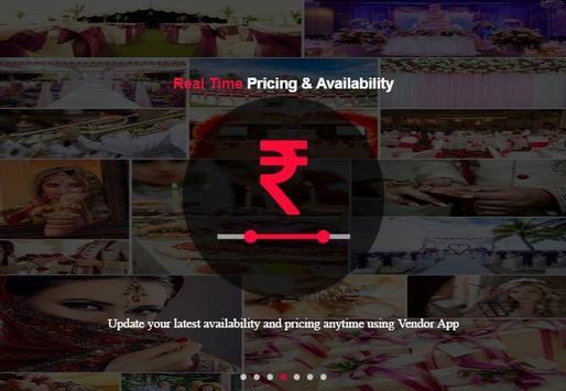 Lets Occasion Vendor apk screenshot