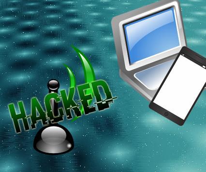 Wifi Hacker Prank apk screenshot