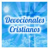 Devocionales Cristianos icon