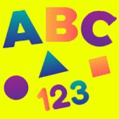 English Basic-EducationForKids icon