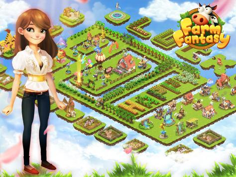 Farm Fantasy poster