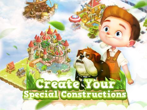 Farm Fantasy apk screenshot