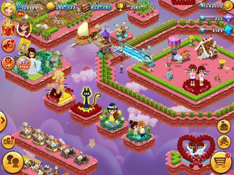 Farm Fantasy screenshot 4