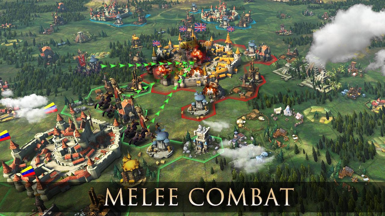 War of Civilization for Android - APK Download