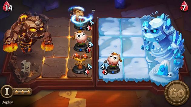 Clash of Magic screenshot 5