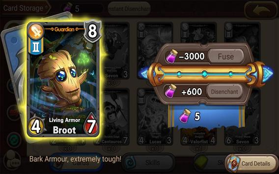 Clash of Magic screenshot 7