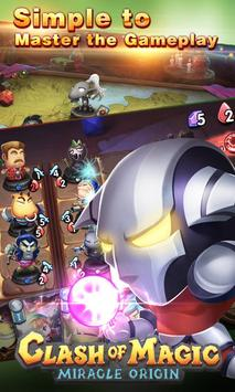 Clash of Magic screenshot 1