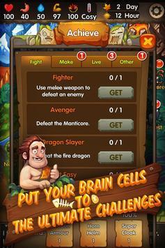 Survival of Primitive screenshot 3
