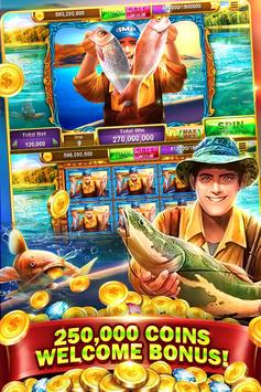 Passion Slots-Free Real Casino screenshot 3