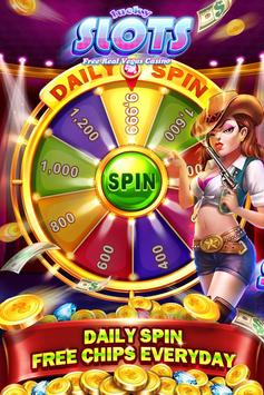 Passion Slots-Free Real Casino poster
