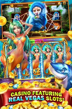 Passion Slots-Free Real Casino screenshot 1