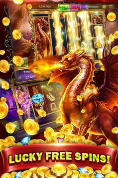 Passion Slots-Free Real Casino screenshot 2