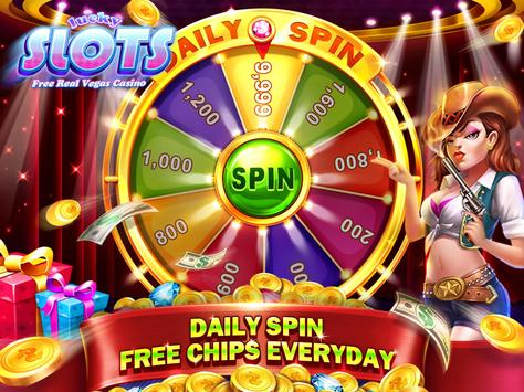 Passion Slots-Free Real Casino screenshot 5