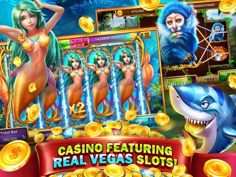 Passion Slots-Free Real Casino screenshot 6