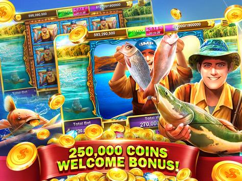 Passion Slots-Free Real Casino screenshot 8