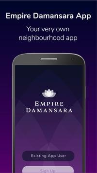 Empire Damansara poster