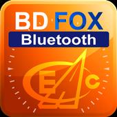 CEAC BDFox App icon