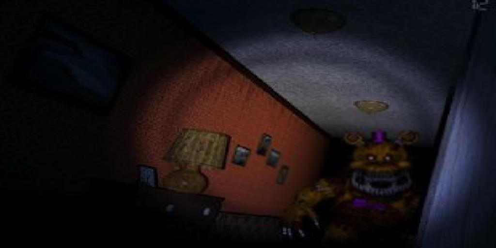Tips For FNAF 6 DEMO Five Nights at Freddy's 6 for Android - APK Download