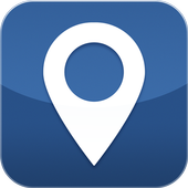 AndroidLocation icon