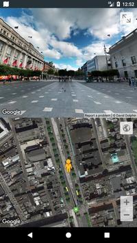 我的位置  GPS地图 apk 截图