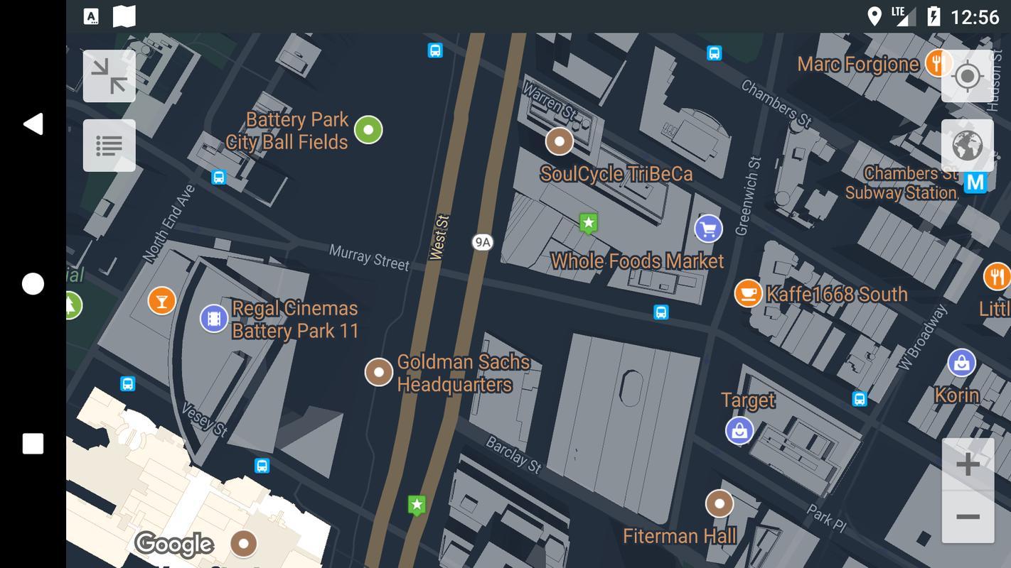 Map Planepath For Pubg 1 6 1 Apk: My Location: Maps, Navigation & Travel Directions APK