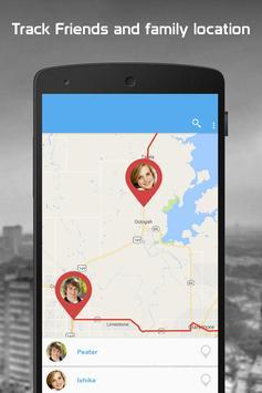 Location 360 - Family Tracker screenshot 3