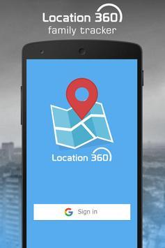 Location 360 - Family Tracker screenshot 5