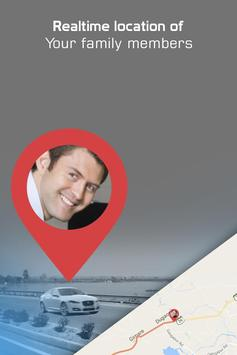Location 360 - Family Tracker apk screenshot