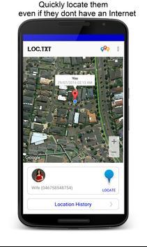 Family Tracker apk screenshot