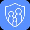 Avast Family Shield - parental control أيقونة
