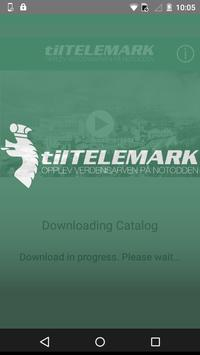 Til Telemark screenshot 2