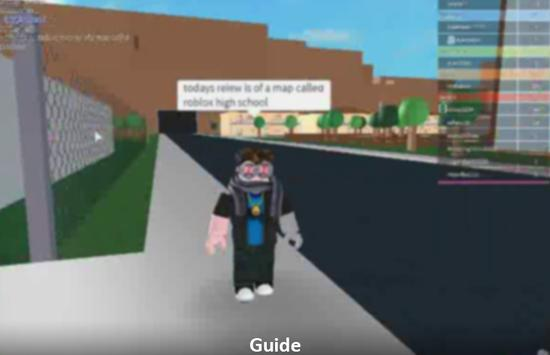 GUIDE for ROBLOX Robux screenshot 5