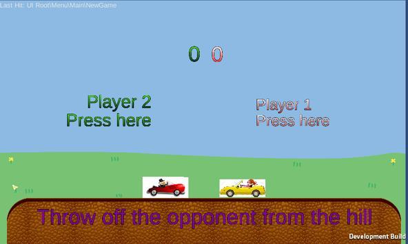 Fight Clubs screenshot 1