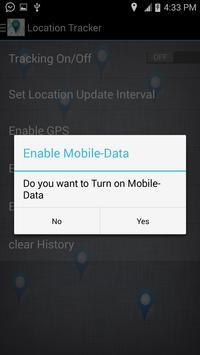 Location Tracker screenshot 13