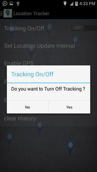 Location Tracker screenshot 5