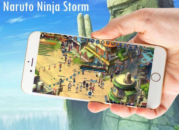 Guide Naruto SHIPPUDEN Ninja Storm 4 Road Boruto for Android - APK