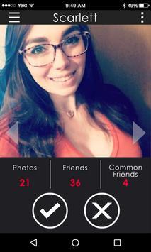 ... Local Fetish Finder - Single Adults Only Hookup apk screenshot ...