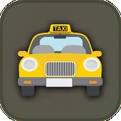 Namma Ooru Taxi™ - Book Local Call Taxi icon