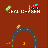 Deal Chaser icon