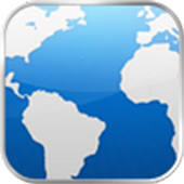 Language and Locale Set icon