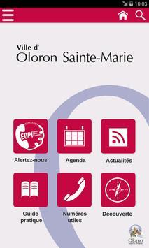 Oloron Ste-Marie apk screenshot