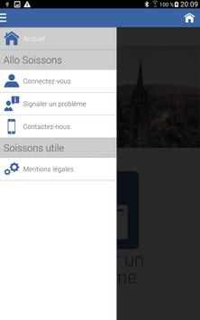 Soissons apk screenshot