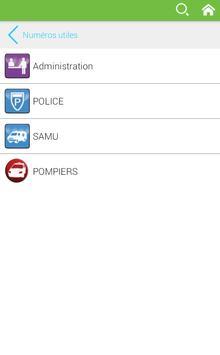 Allo Mairie apk screenshot