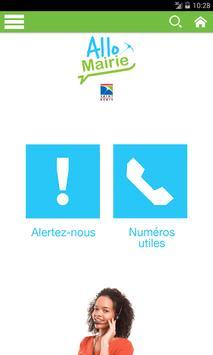 Allo Mairie poster
