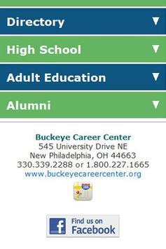 Buckeye Career Center screenshot 1