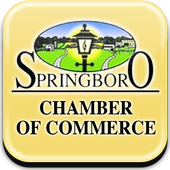 Springboro Chamber of Commerce icon